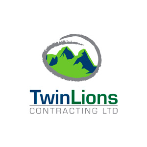twin lions contracting