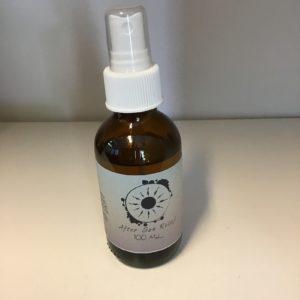 100ml spray bottle of After Sun
